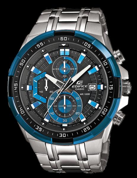 Casio Herren Armbanduhr Edifice EFR-539D-1A2VUEF Chronograph