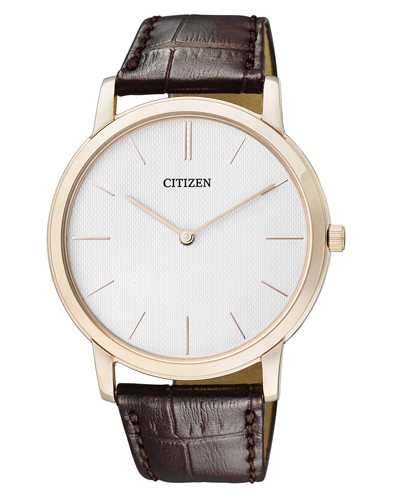 Citizen Eco-Drive AR1113-04A Herrenuhr