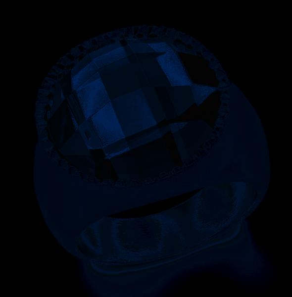 s.Oliver Damenring SO1145 Edelstahl Kristall grau