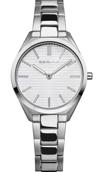 Bering Damen Armbanduhr 17231-700 Ultra Slim