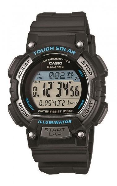 Casio Armbanduhr STL-S300H-1AEF Tough Solar Multifunktionsuhr