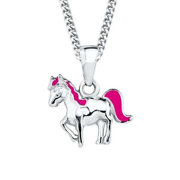 Lillifee 2018177 Halskette Pferd