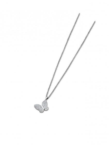 Lotus Style LS1782/1/1 Halskette Schmetterling