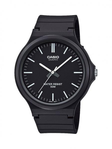Casio Herren Armbanduhr MW-240-1EVEF analog