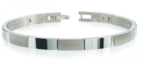 Boccia Damen Armband 03036-01 Titan