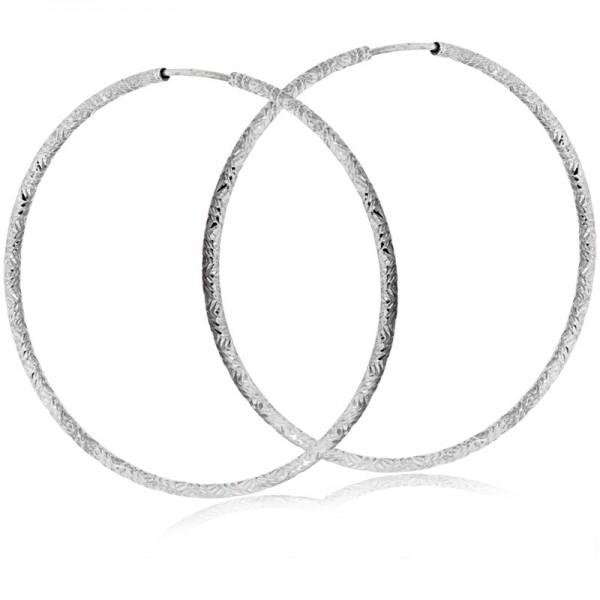 O&K Müller Creolen 39-298275 Silber 925