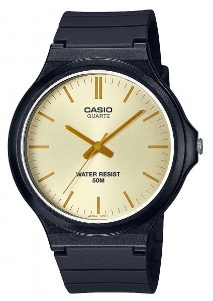 Casio Armbanduhr MW-240-9E3VEF analog
