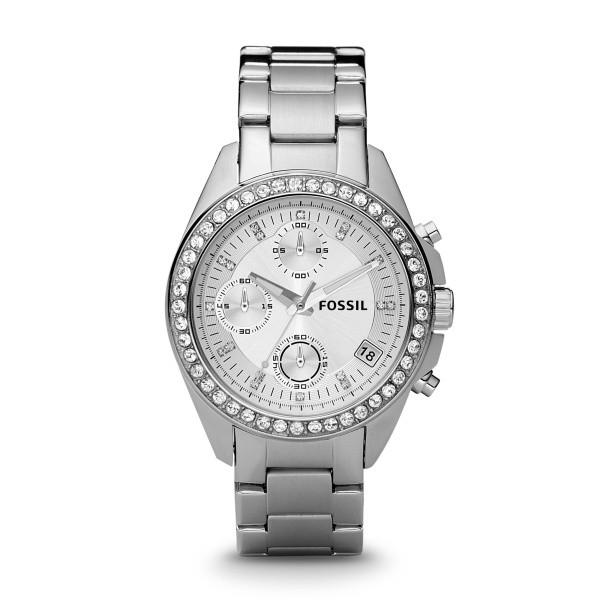 Fossil DECKER ES2681 Damenchronograph