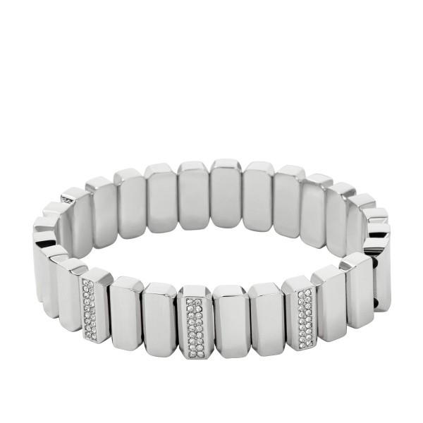 Fossil Damen Armband JA6669040 Glitz Stretch