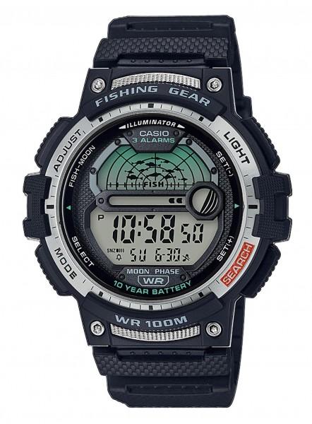 Casio Herren Armbanduhr WS-1200H-1AVEF digital