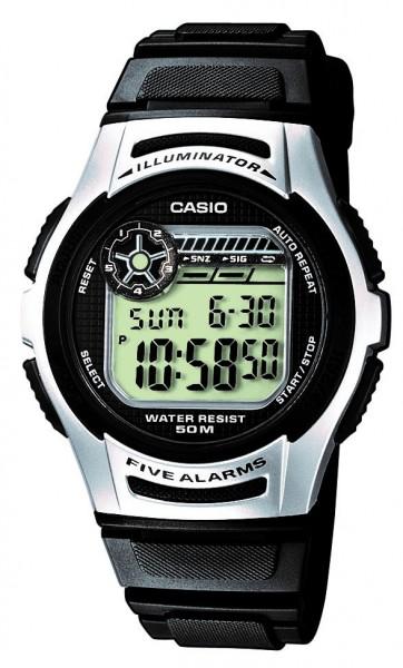 Casio Herren Armbanduhr W-213-1AVES digital