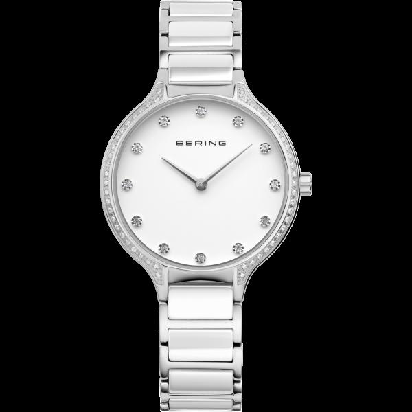 Bering Damen Armbanduhr 30434-754 Ceramic
