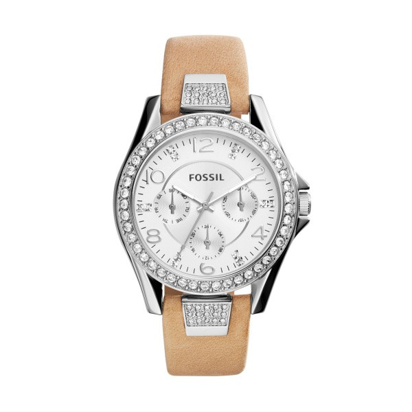 Fossil RILEY ES3889 Damenuhr