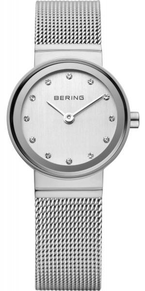 Bering Damen Armbanduhr 10126-000 Classic