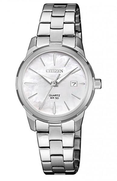 Citizen Damen Armbanduhr EU6070-51D Elegance