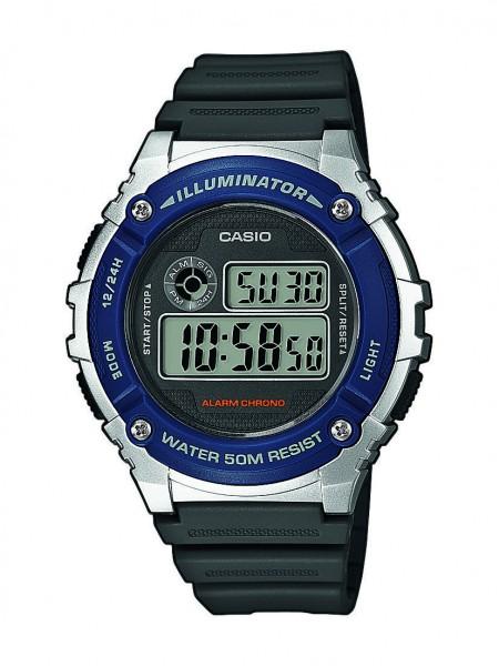 Casio Herren Armbanduhr W-216H-2AVEF digital