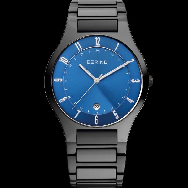 Bering Titanium 11739-727 Herrenuhr