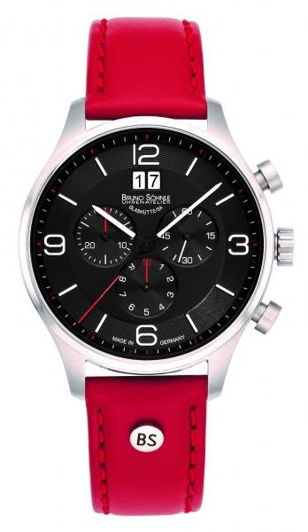 Bruno Söhnle Herren Armbanduhr Chronograph 17-13196-723 Padua