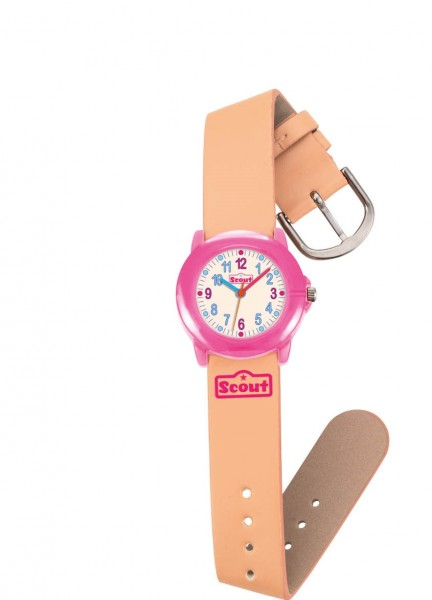 Scout Crystal 305.004 Kinderuhr