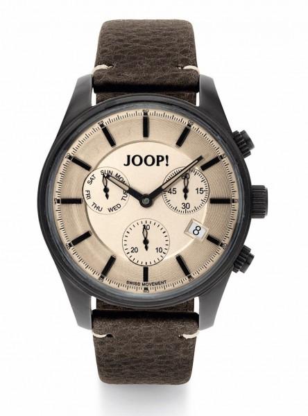JOOP! Herren Armbanduhr 2022842 Chronograph