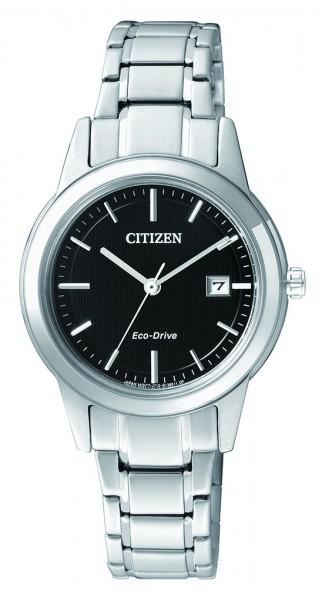 Citizen Damen-Armbanduhr Eco Drive FE1081-59E Sports