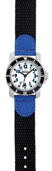 Scout Kinder Armbanduhr 280377002 DIVER