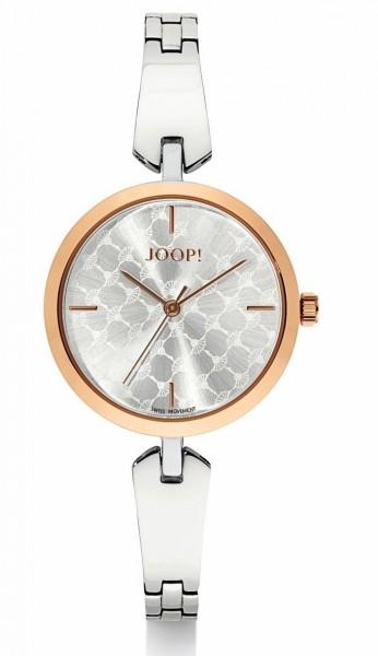 JOOP! Damen Armbanduhr 2022877 Metallband
