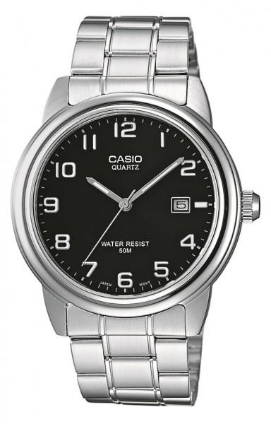 Casio Herren Armbanduhr MTP-1221A-1AVEG analog