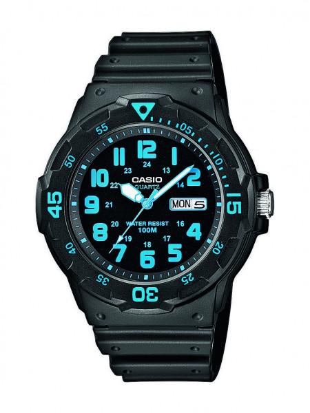 Casio Herren Armbanduhr MRW-200H-2BVEG