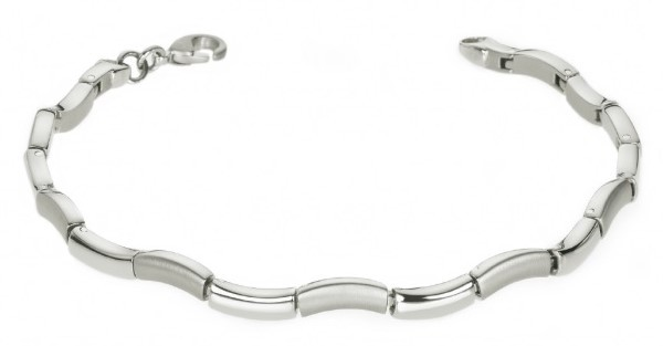 Boccia Damen Armband 0370-01 Titan