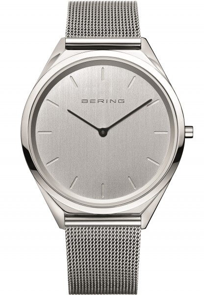 Bering Armbanduhr 17039-000 Ultra Slim
