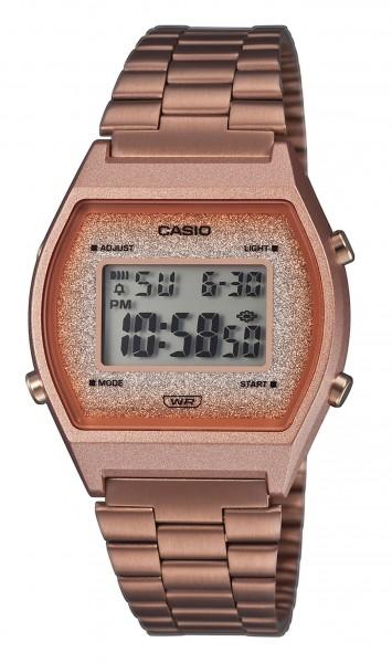 Casio Damen Armbanduhr B640WCG-5EF Vintage digital