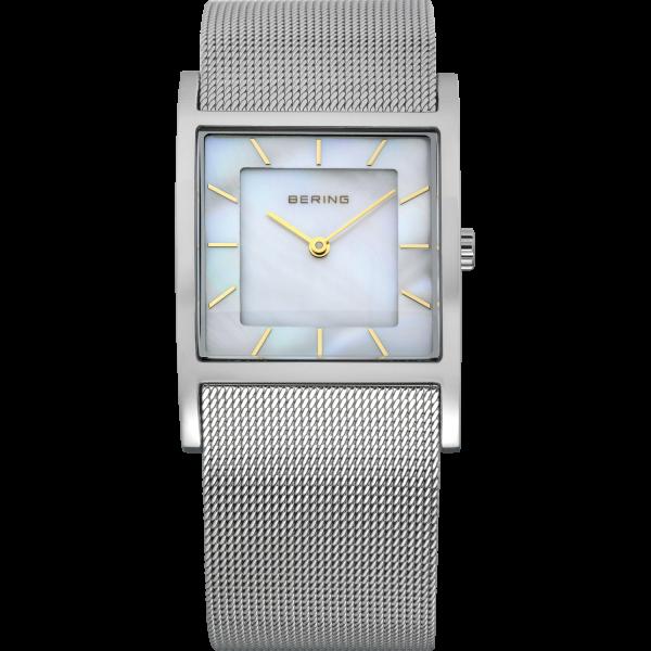 Bering Damen Armbanduhr 10426-010-S Classic