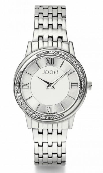 JOOP! Damen Armbanduhr 2022884 Metallband