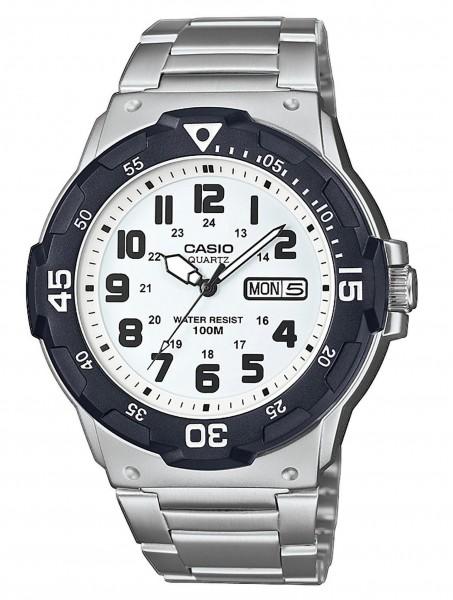 Casio Herren Armbanduhr MRW-200HD-7BVEF
