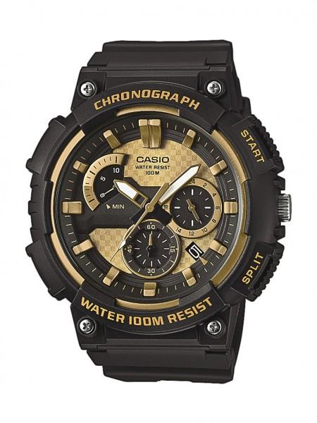 Casio Herren Armbanduhr MCW-200H-9AVEF Chronograph