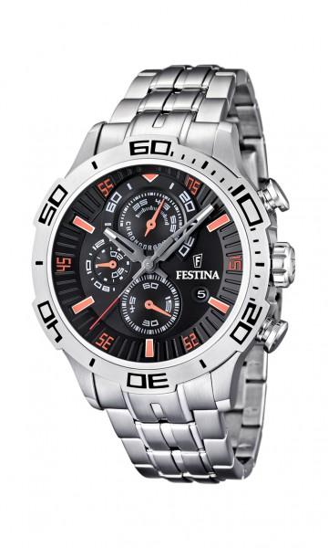 Festina F16565-6 Herrenchronograph