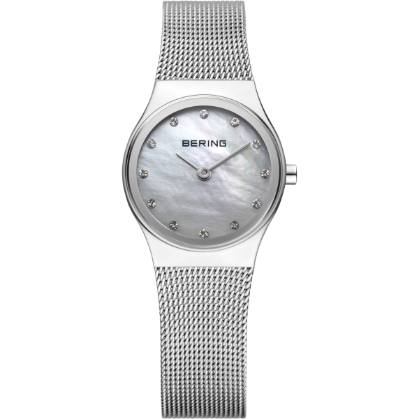 Bering Damen Armbanduhr 12924-000 Classic