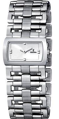 Festina Damen Armbanduhr F16315/1 Milano