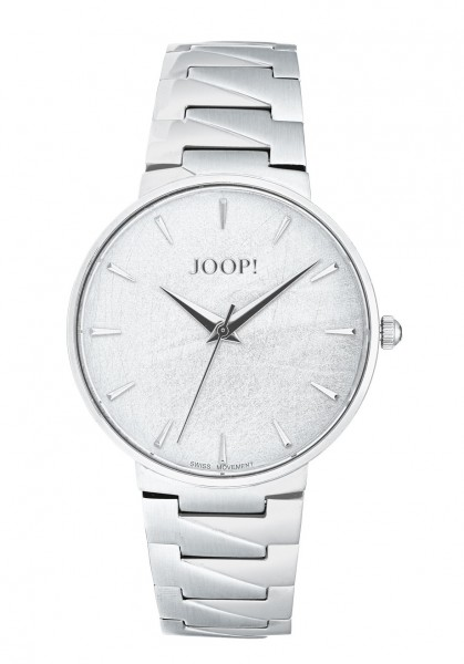 JOOP! Damen Armbanduhr 2028333 Edelstahl