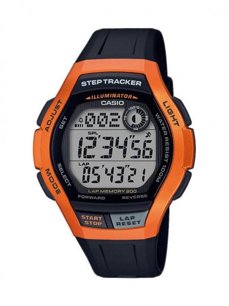 Casio Herren Armbanduhr WS-2000H-4AVEF digital