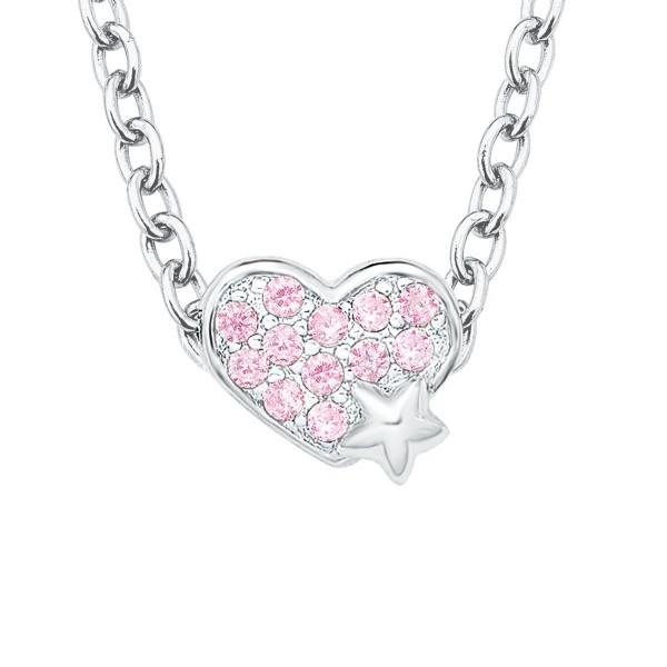 Lillifee 9046232 Halskette Herz