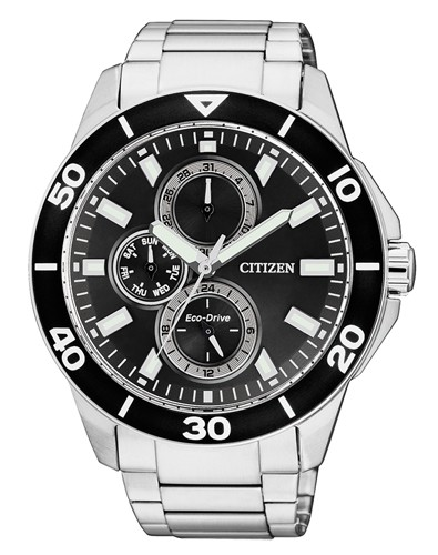 Citizen Eco-Drive Sports AP4030-57E Herrenuhr
