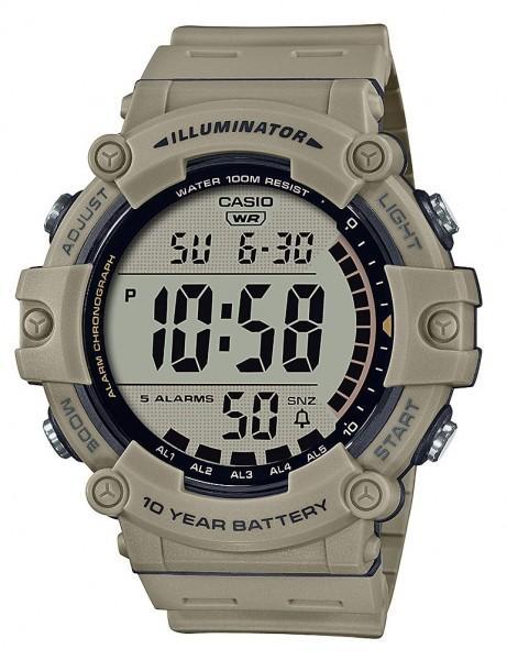 Casio Herren Armbanduhr AE-1500WH-5AVEF digital