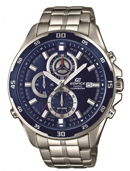 Casio Herren Armbanduhr Edifice EFR-547D-2AVUEF Chronograph