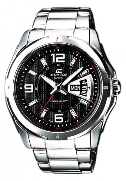 Casio Herren Armbanduhr EF-129D-1AVEF Edifice