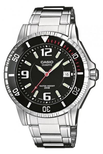 Casio Herren Armbanduhr MTD-1053D-1AVES analog