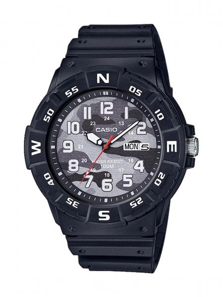 Casio Herren Armbanduhr MRW-220HCM-1BVEF
