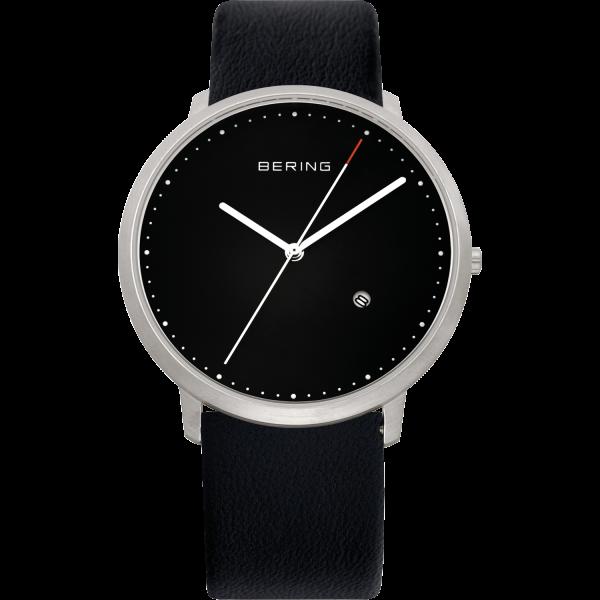 Bering Herren Armbanduhr 11139-402 Classic