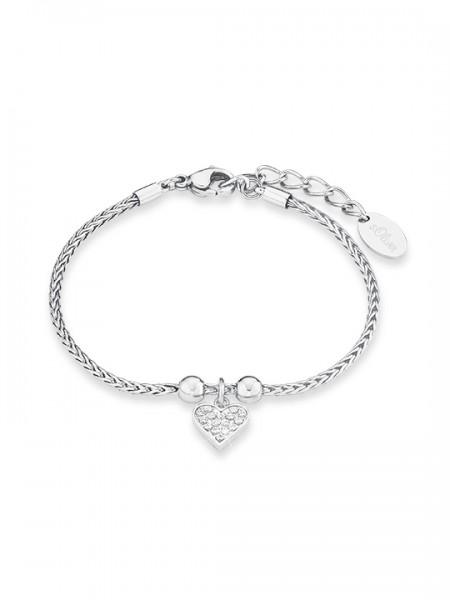 s.Oliver SO1443/01 Damenarmband